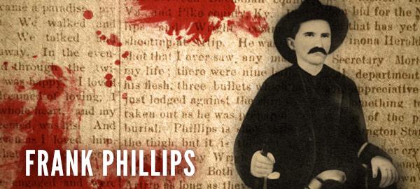 Bad Frank Phillips